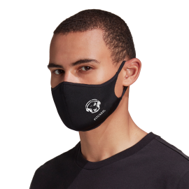 Born To Lead Facemask