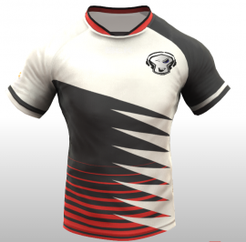 BORN TO LEAD OFFICIAL 2021 JERSEY